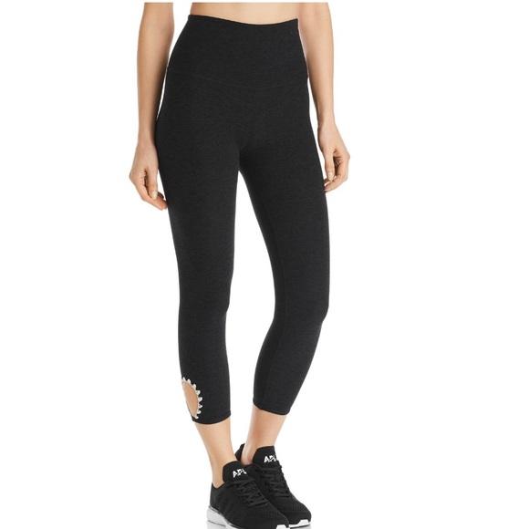 Beyond Yoga Pants - Beyond Yoga high rise cut out legging🎩